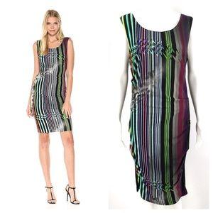 ARTELIER NICOLE MILLER Dress L Lauren Gypsy Grunge